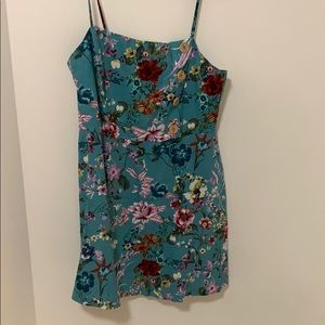 Lulu's Dresses - Lulus Lush floral dress